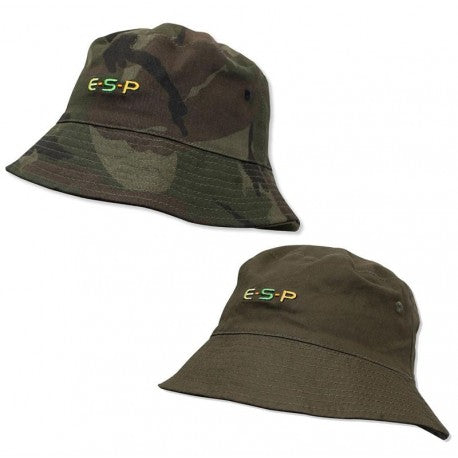ESP Reversible Bucket Hat