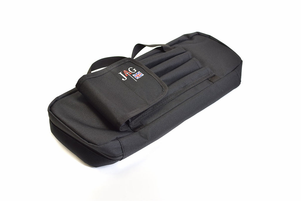 Jag Buzzbar Bag - 3 Rod XL