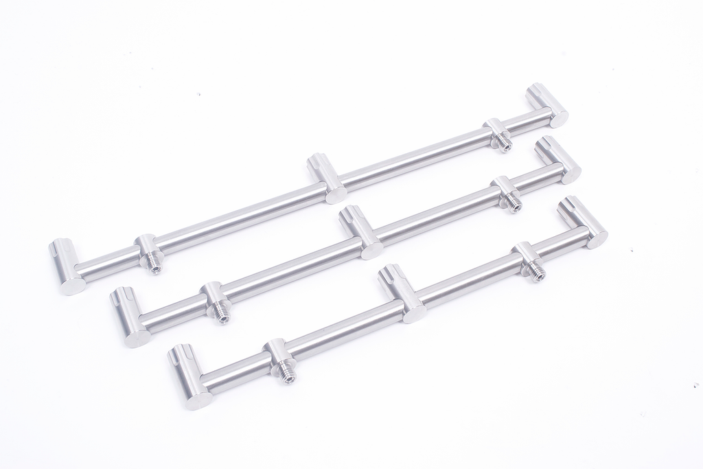 Jag Products 316 Stainless Steel Adjustable Buzzbars