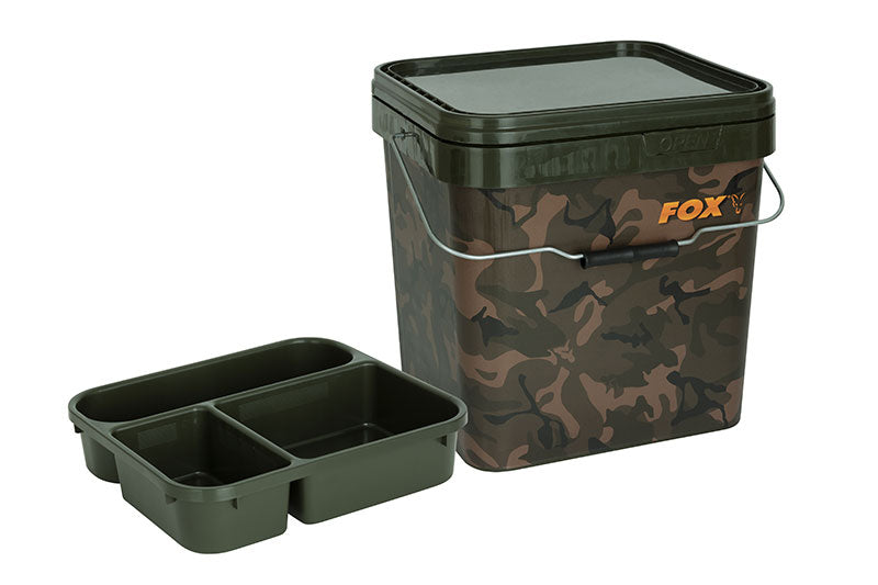Fox 17ltr Bucket Insert Tray