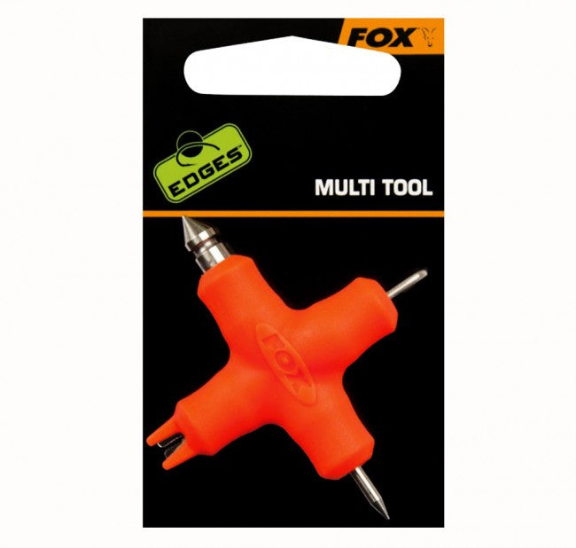 Fox EDGES™ Multi Tool - Vale Royal Angling Centre