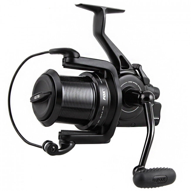 Fox EOS 12000FS Reel - Vale Royal Angling Centre