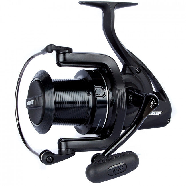 Fox FX11 Reel - Vale Royal Angling Centre