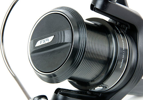Fox FX9 Reel - Vale Royal Angling Centre