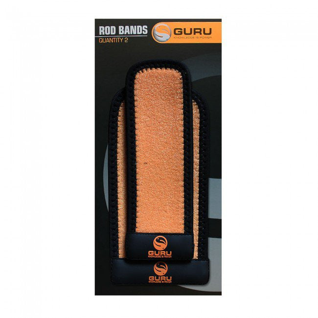 Guru Rod Bands - Vale Royal Angling Centre