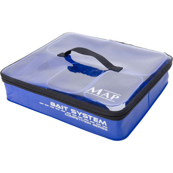 MAP EVA Complete Bait Set - Vale Royal Angling Centre