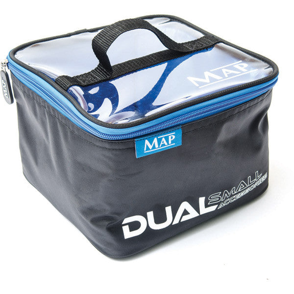 MAP Dual Accessory Bags - Vale Royal Angling Centre