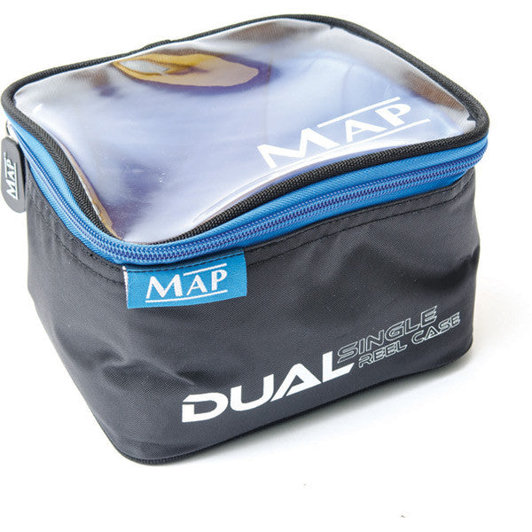 MAP Dual Reel Case - Vale Royal Angling Centre