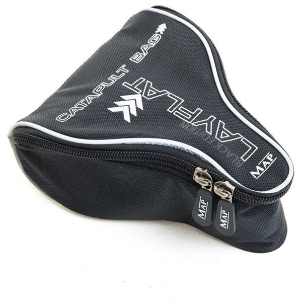 MAP Black Edition Catapult Bag - Vale Royal Angling Centre