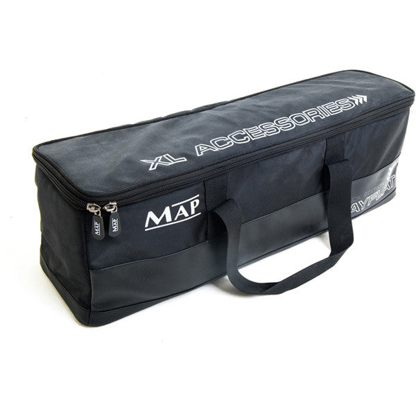 MAP Black Edition Lay Flat XL Carry Case - Vale Royal Angling Centre