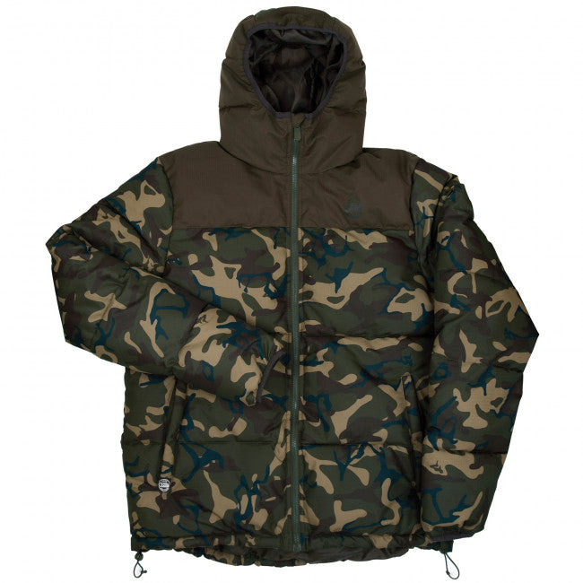 Fox RS Camo Khaki Edition Jacket