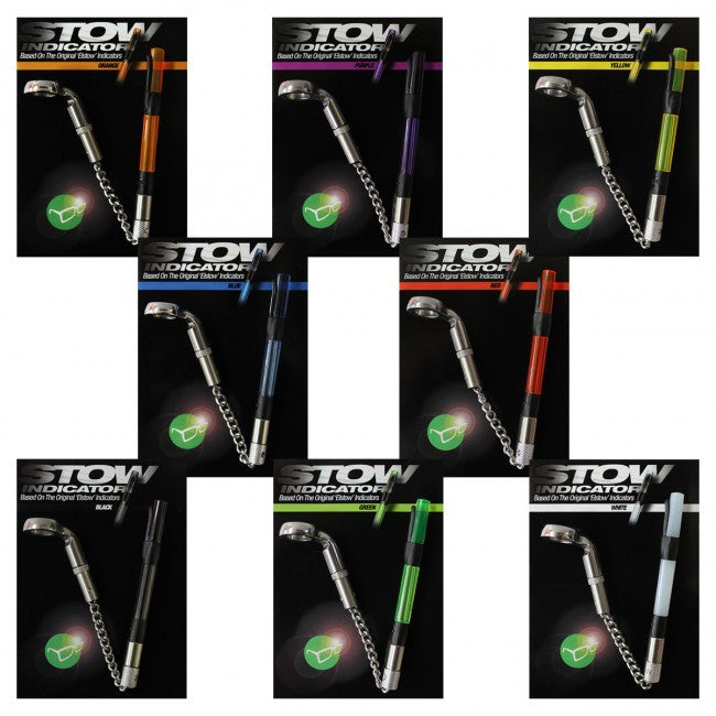 Korda Stow Complete Indicator - Vale Royal Angling Centre