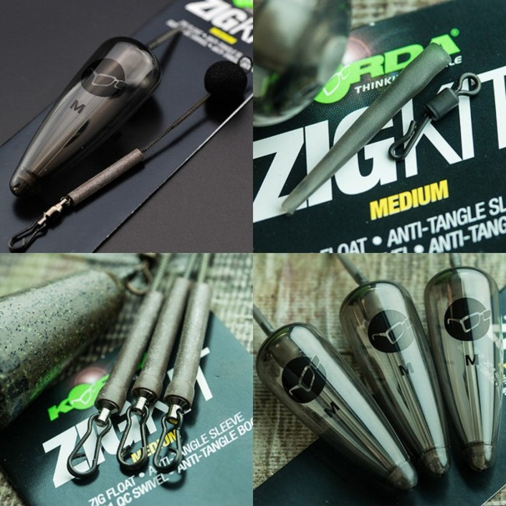 Korda Adjustable Zig Kit - Vale Royal Angling Centre