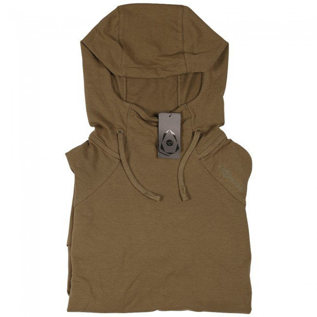 Korda Lightweight Olive Hoody - Vale Royal Angling Centre
