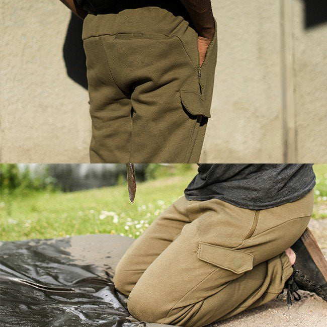 Korda Olive Joggers - Vale Royal Angling Centre