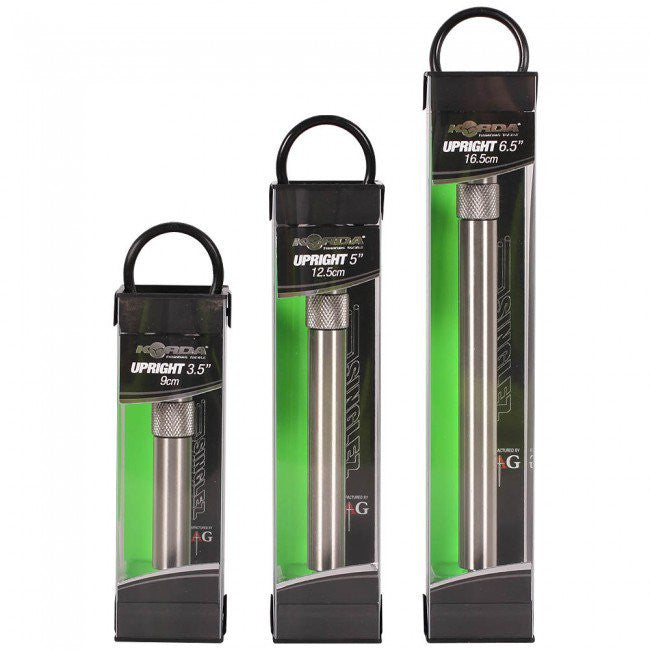 Korda Singlez Upright - Vale Royal Angling Centre