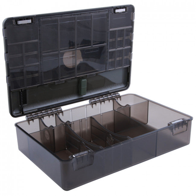 Korda Tackle Box - Vale Royal Angling Centre