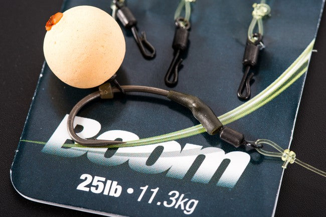 Korda Ready-Tied Booms - Vale Royal Angling Centre