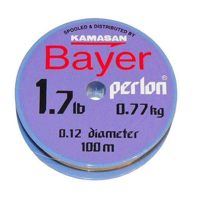 Kamasan Bayer Perlon - Vale Royal Angling Centre