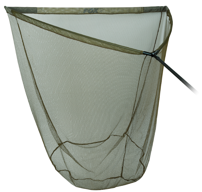 Fox Horizon X4 8ft 2pc Landing Net - Vale Royal Angling Centre
