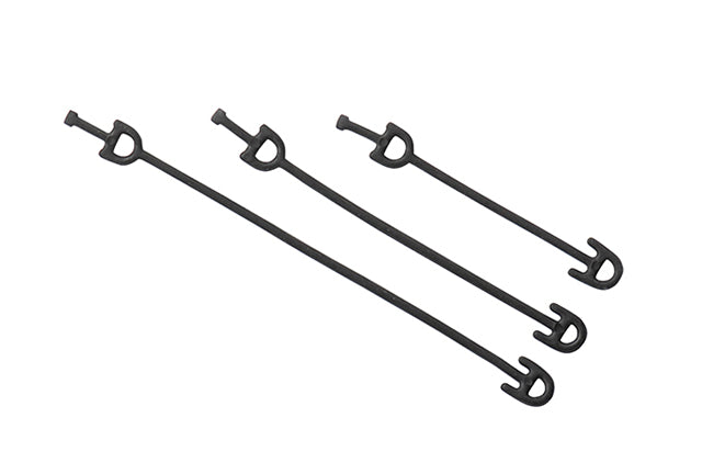 Drennan Soft Stretch Anchors