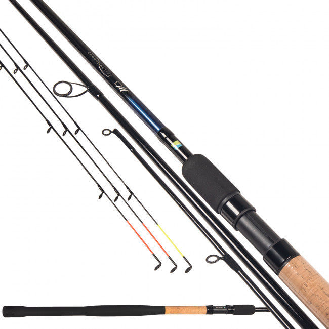 Preston Distance Master Rods - Vale Royal Angling Centre