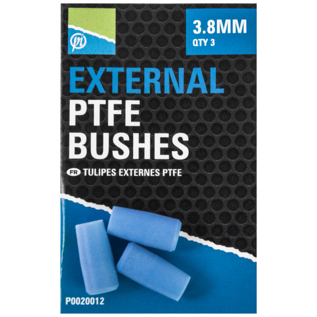 Preston External PTFE Bushes - Vale Royal Angling Centre