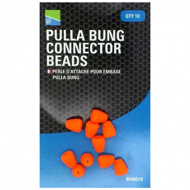 Preston Pulla Bung Spare Beads - Vale Royal Angling Centre
