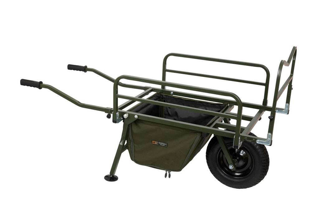Fox R Series Barrow Plus & Bag