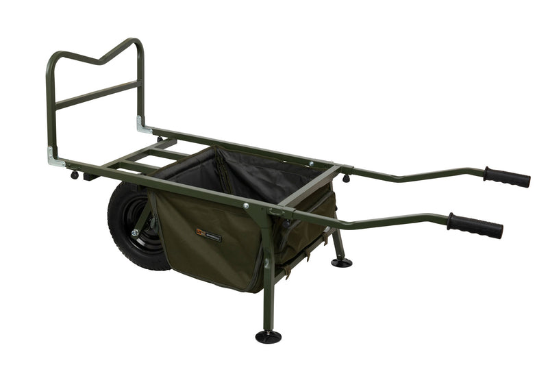 Fox R Series Barrow & Bag