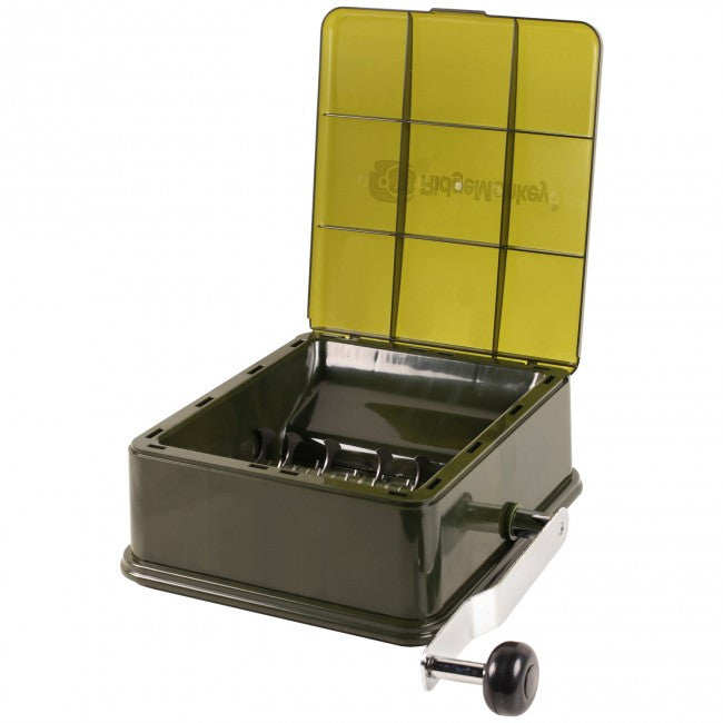 RidgeMonkey Advanced Boilie Crusher Head Only - Vale Royal Angling Centre