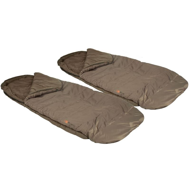 Fox Ven-Tec Ripstop 5 Season Sleeping Bags - Vale Royal Angling Centre