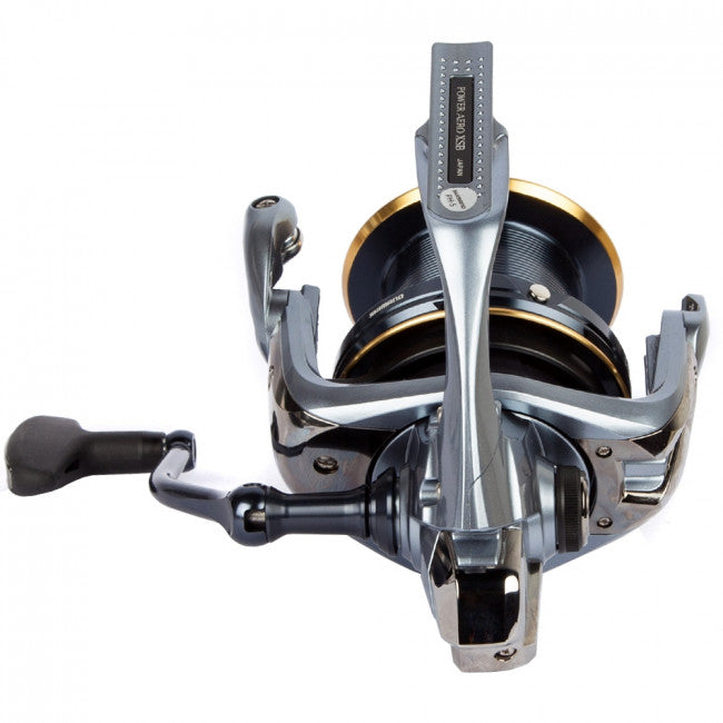 Shimano Power Aero 14000 XSB - Vale Royal Angling Centre
