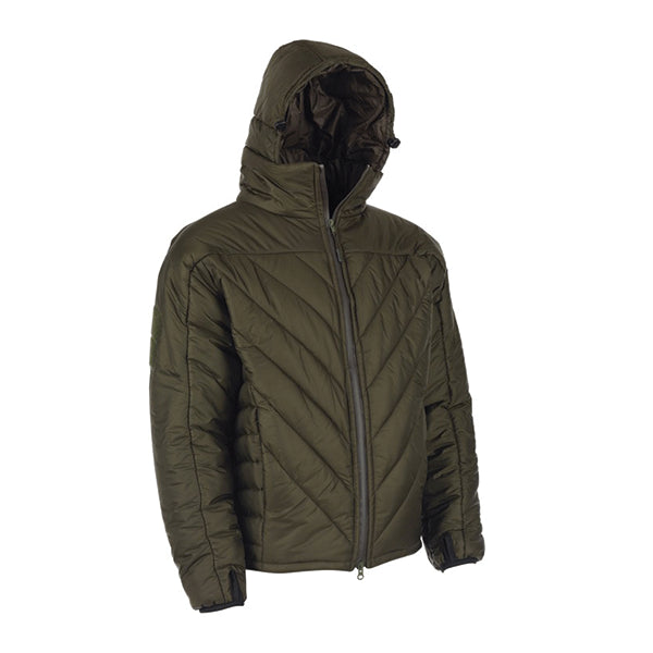 Snugpak SJ9 Olive Jacket - Vale Royal Angling Centre