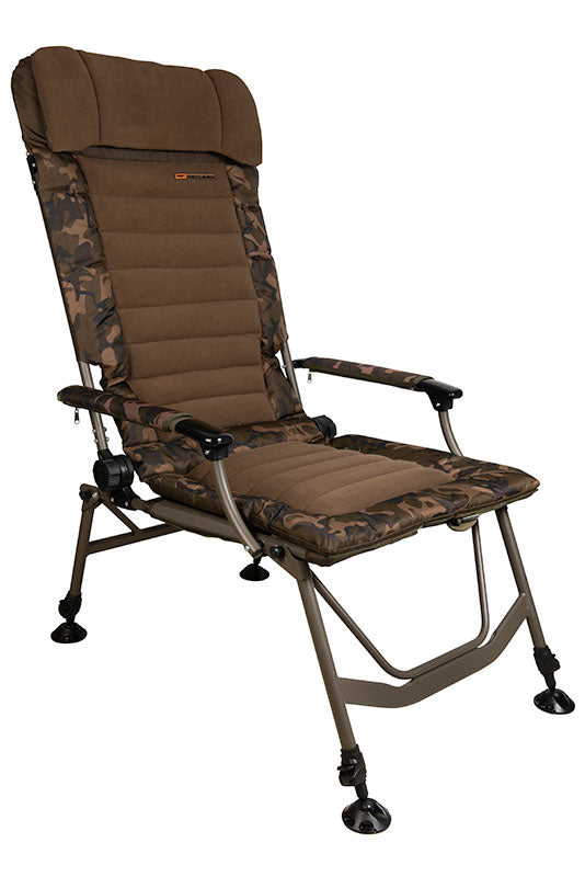 Fox Super Deluxe Recliner Highback