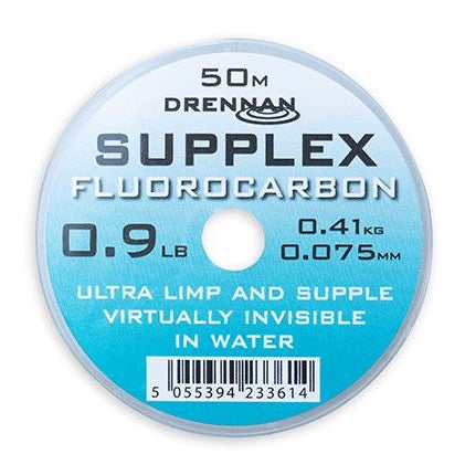 Drennan Supplex Fluorocarbon