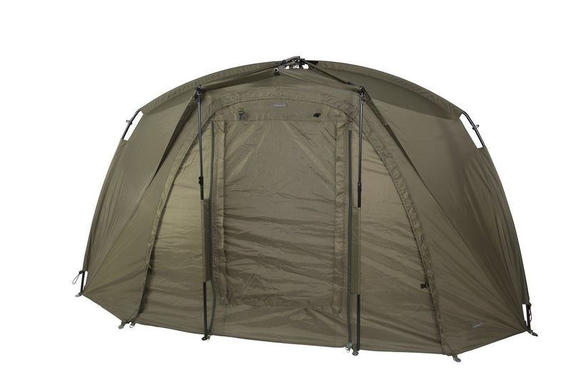 TRAKKER TEMPEST BROLLY 100T FULL INFILL PANEL * Pre Order May Delivery *