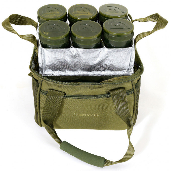 Trakker NXG Bait Bag - Vale Royal Angling Centre