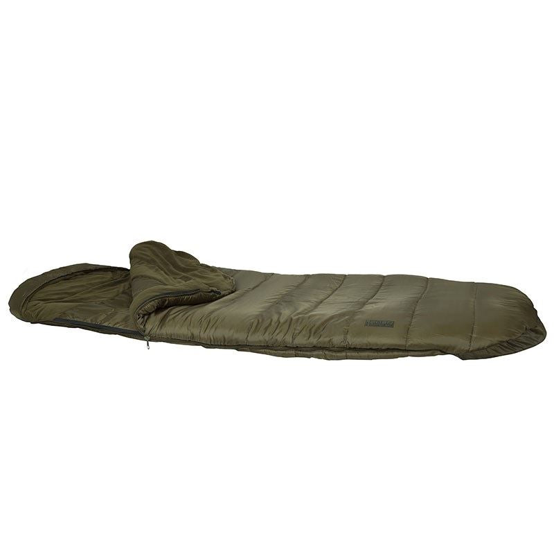 Fox EOS Sleeping Bags - Vale Royal Angling Centre
