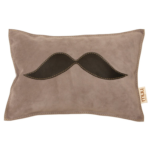 "06 Pillow |  ""Moustache"""