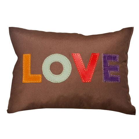 "06 Pillow | ""Love"""