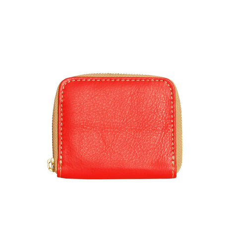 05 Little Wallet | Cerise