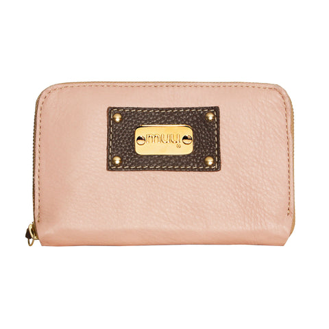 05 Wallet | Light Pink
