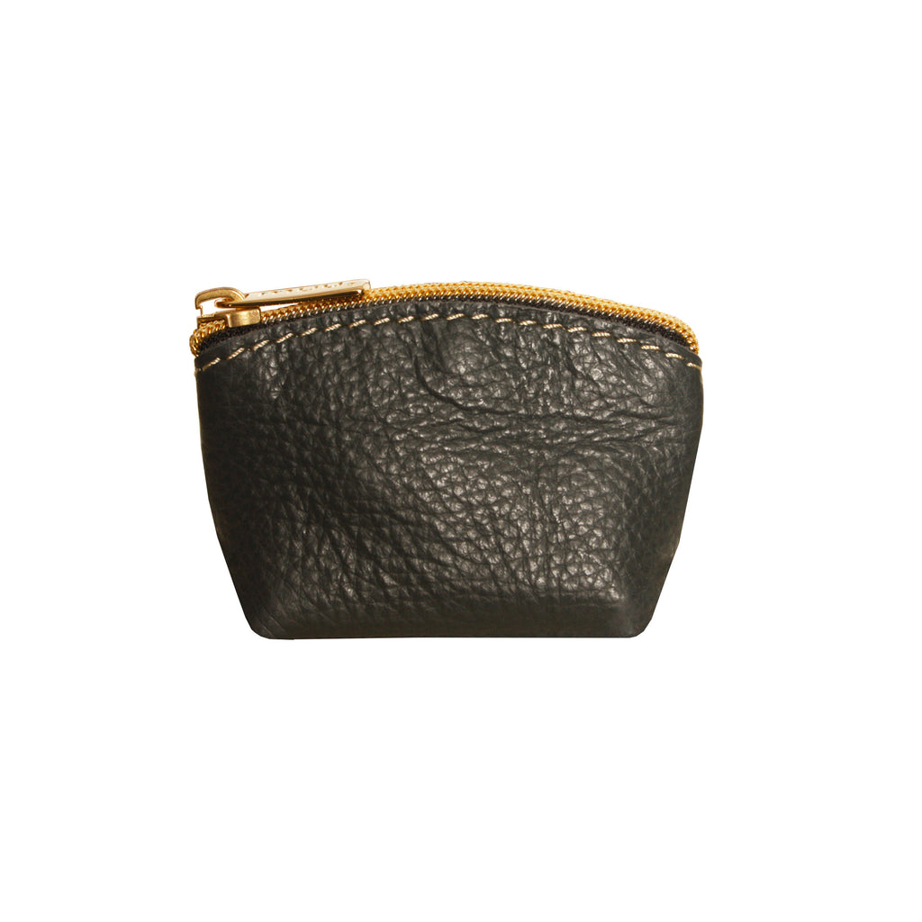 05 LITTLE COIN PURSE | DARK GREEN