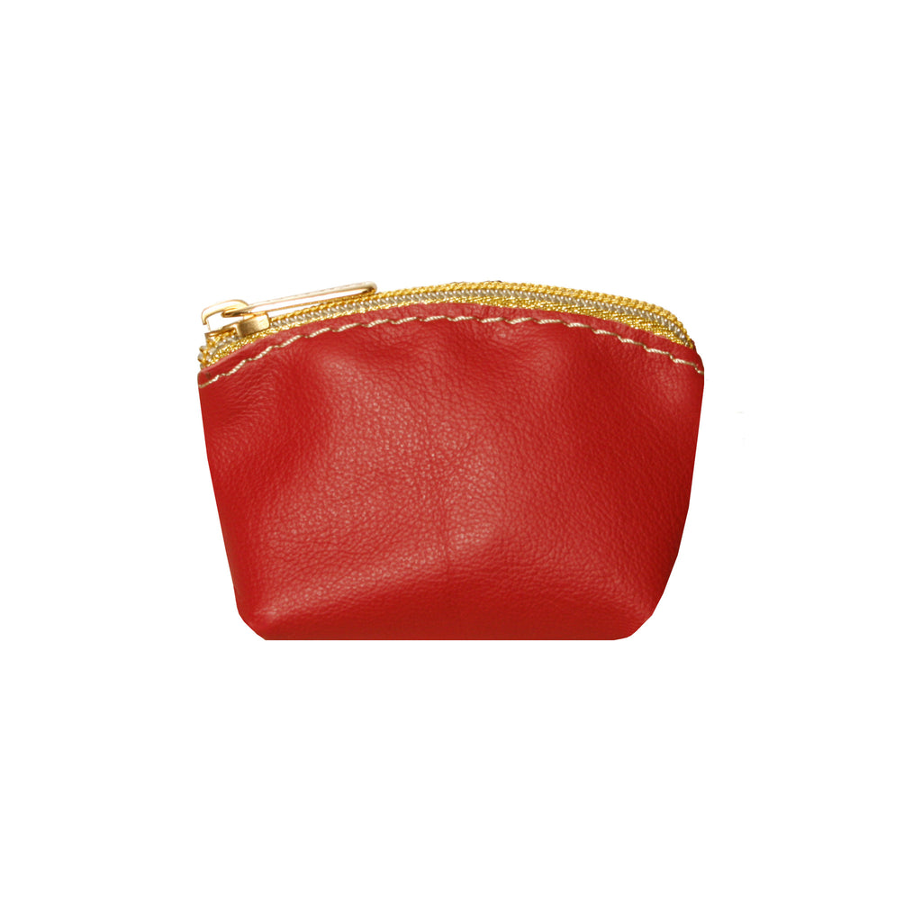 05 Little Coin Purse | Red