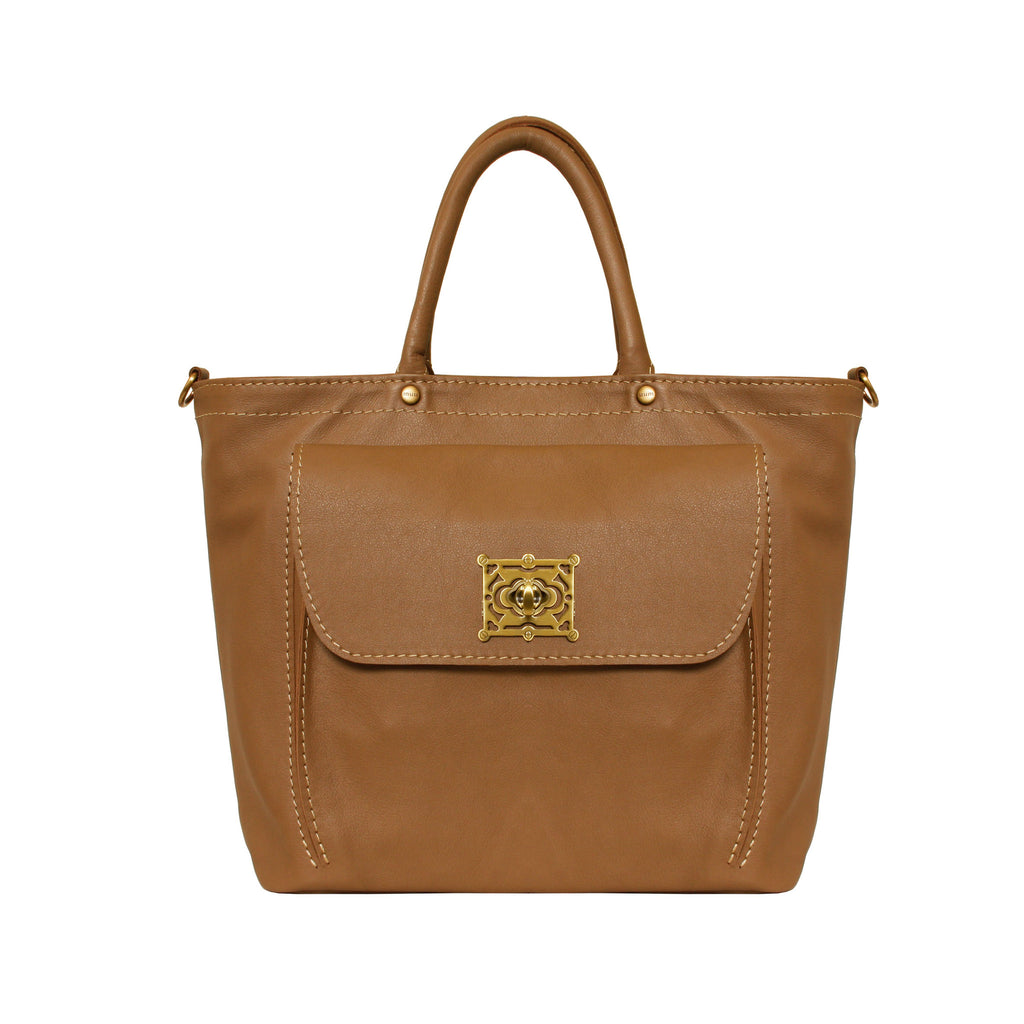 01 Handbag Torniquete Bolso S | Leather