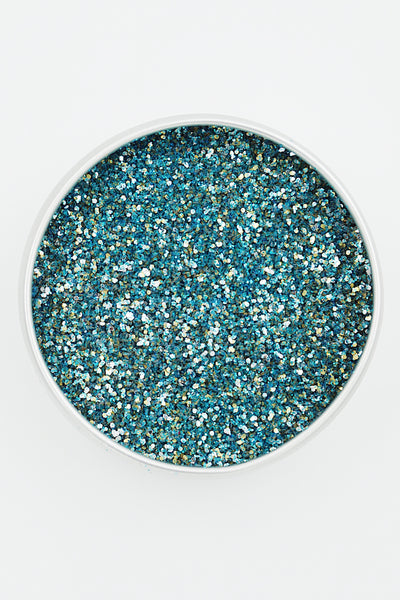WANT Skincare - Atlantis GLITTEREVOLUTION Guilt Free Glitter