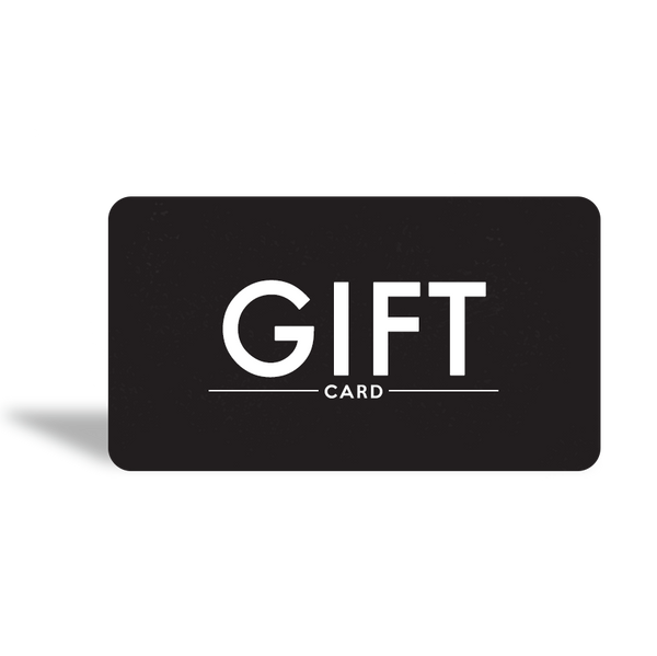 Gift Card - WANT Skincare