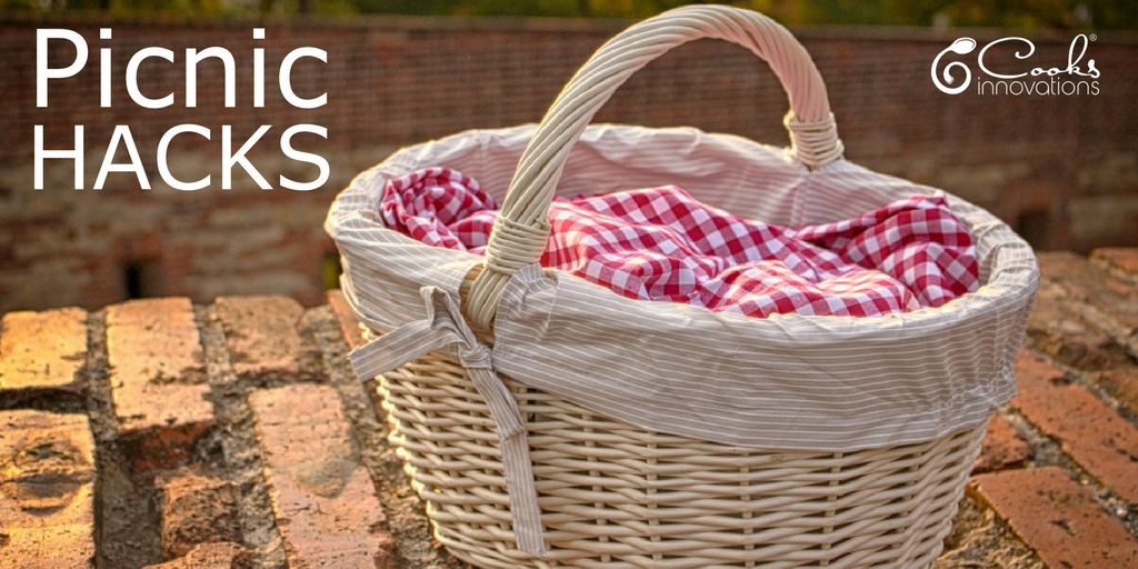 Perfect Picnic Hacks!
