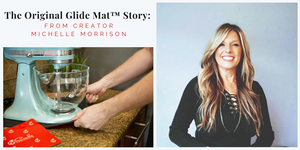 The Original Glide Mat™ Story: From Creator Michelle Morrison